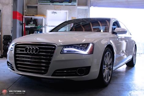 Audi Performance Parts Audi Oem Aftermarket Parts Etek Tuning